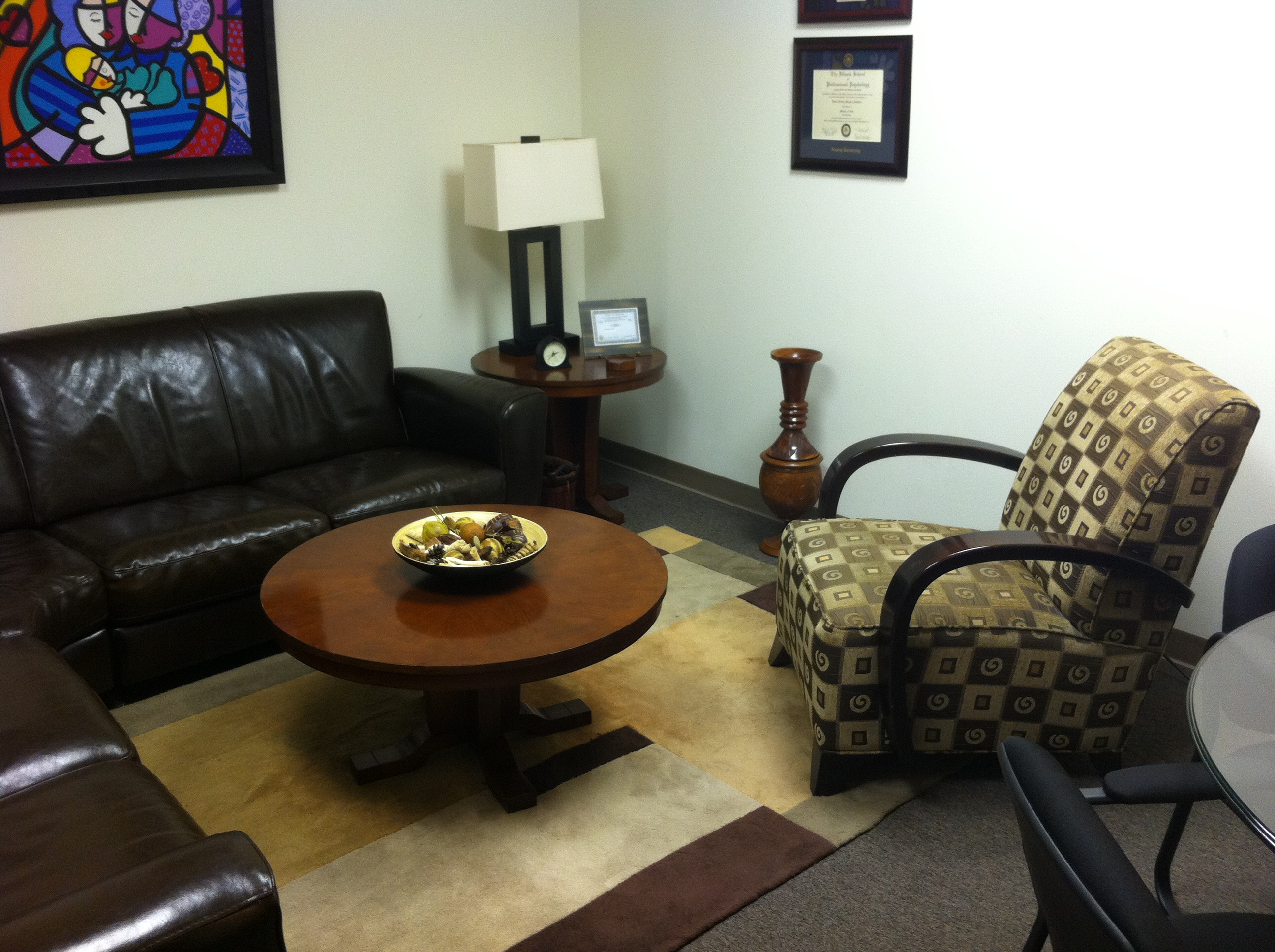 Office Gallery. Image Number 8 Of Counseling Office Decorating Ideas ...
